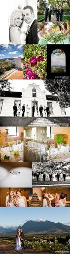 JD & Elsje's Wedding @ Diamant Estate - Paarl - Winelands - Mare Rootman Photography