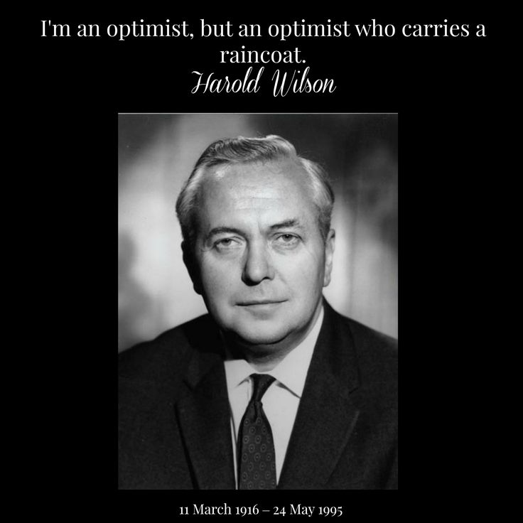 James Harold Wilson (11 March 1916 – 24 May 1995) Prime Minister of the United Kingdom from 1964 to 1970 and 1974 to 1976.  #haroldwilson