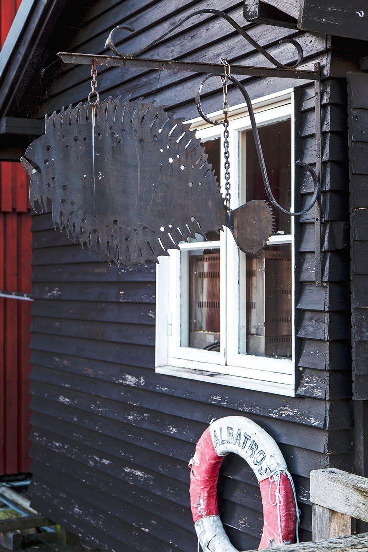 10 Adressen in Flensburg, die du besuchen solltest: Bens Fischhütte - Förde Fräulein