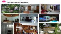 HERMOSA CASA RESIDENCIAL EN VENTA DE UN PISO EN CANCUN CENTRO C1589 Casas Venta Cancun - Century 21 Caribbean Paradise