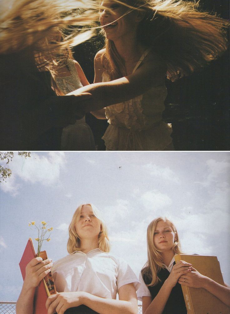 The Virgin Suicides | Directed by Sofia Coppola, 1999.