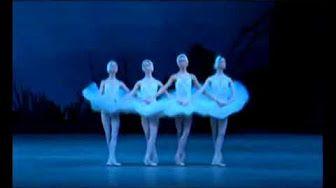 Tchaikovsky: Swan Lake - The Kirov Ballet - YouTube