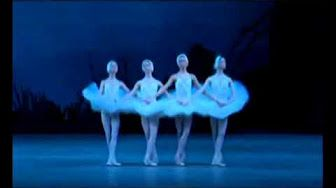 Tchaikovsky: Swan Lake - The Kirov Ballet - YouTube