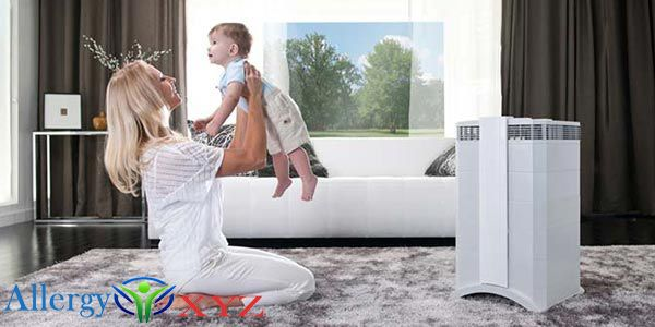 Air purifiers convert the dirty air to fresh and clean air and also clean the pollutants and contaminants present in the air.