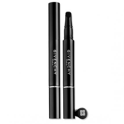 Lash Out! The 11 Best Eyelash Growth Serums On the Market - Givenchy Mister Lash Booster from #InStyle