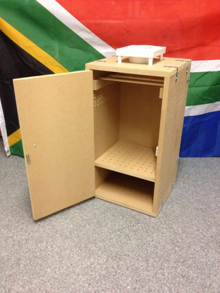 Biltong boxes custom made to your preference at Botha Biltong Boxes. Find me on facebook.