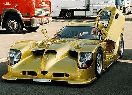 Panoz Esperante Gtr 1 Auto Pinterest Cars Super And Vehicles