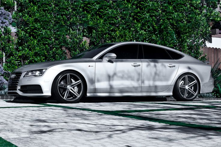 Take a bow. The Gods of Fancy have cast their shadows over this earthly beauty. #Audi #A7 #Beauty #Cars #Class #Gurgaon