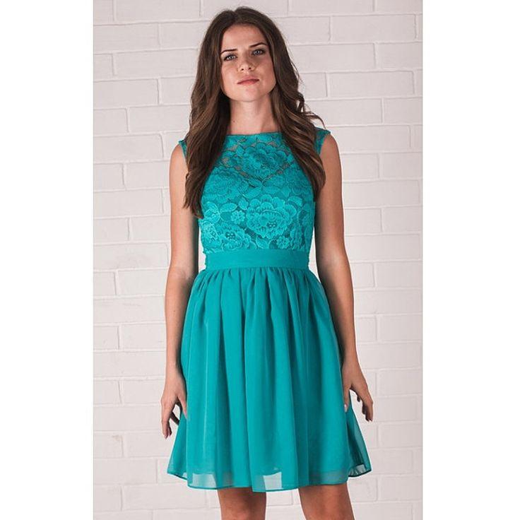 25 best ideas about turquoise lace dresses on pinterest