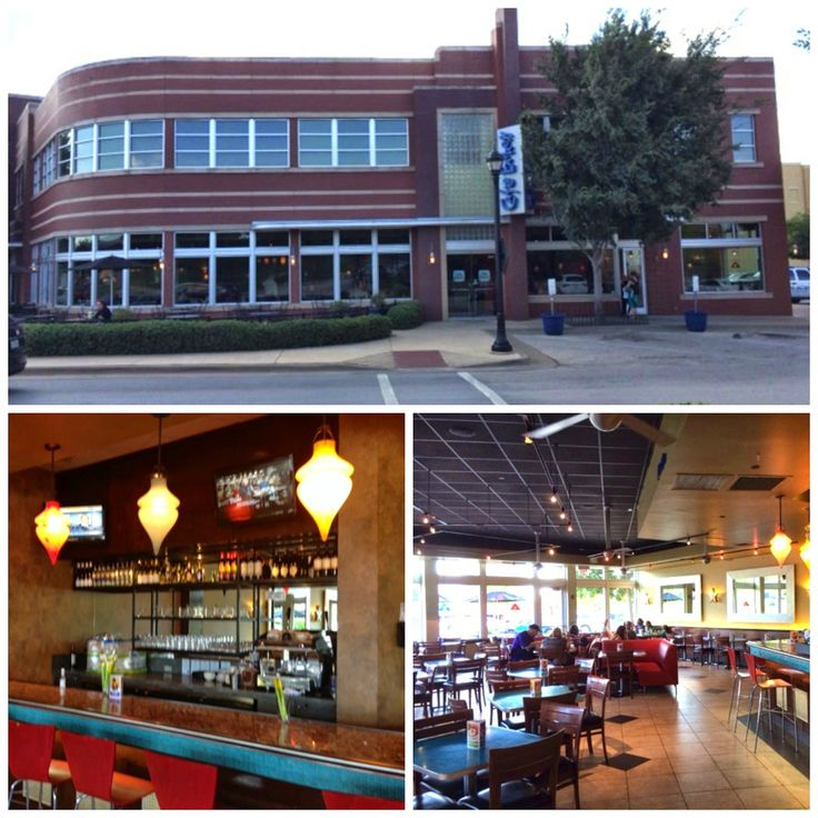 The Trendy Cafe Express in Southlake, TX #DFW #RestaurantReview ~ Trendy Mom Reviews
