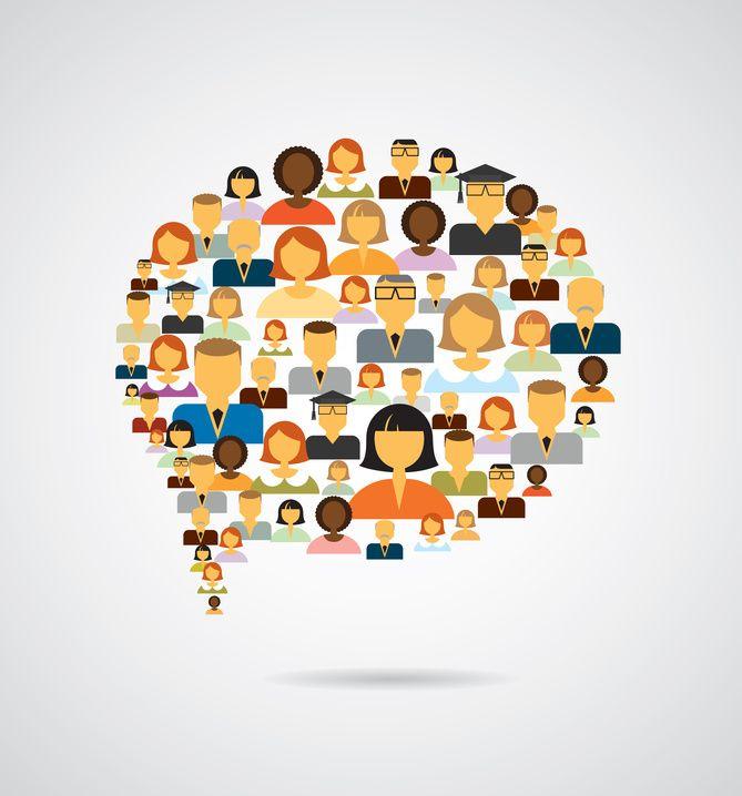 Intercultural Communication - Open Line