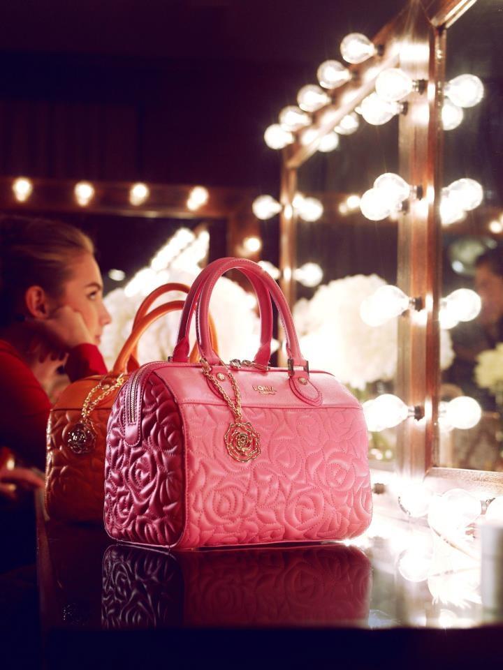 Georgeously pink #www.BONIA.com
