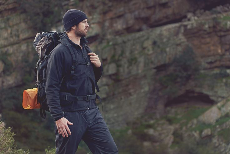 Maximizing the Bare Minimum: A Primer on Ultralight Backpacking | Man Made DIY | Crafts for Men | Keywords: gear, shop, adventure, camping
