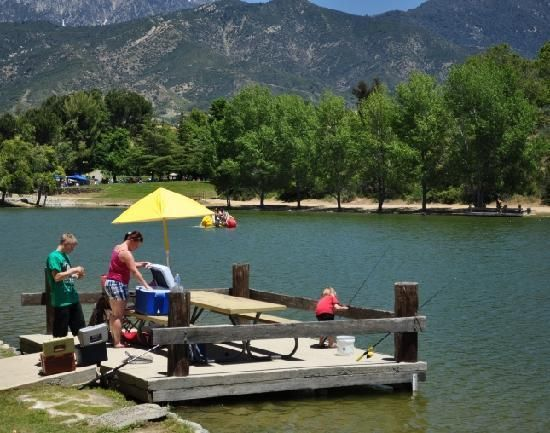 44 best yucaipa ca images on pinterest apple crates for Yucaipa regional park fishing