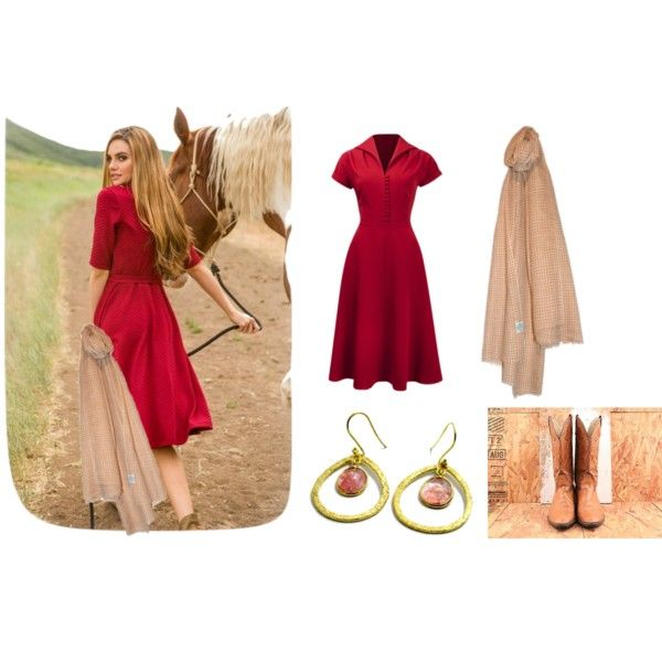 """The Fall Dreams!!!"" by lipika-bajaj on Polyvore"