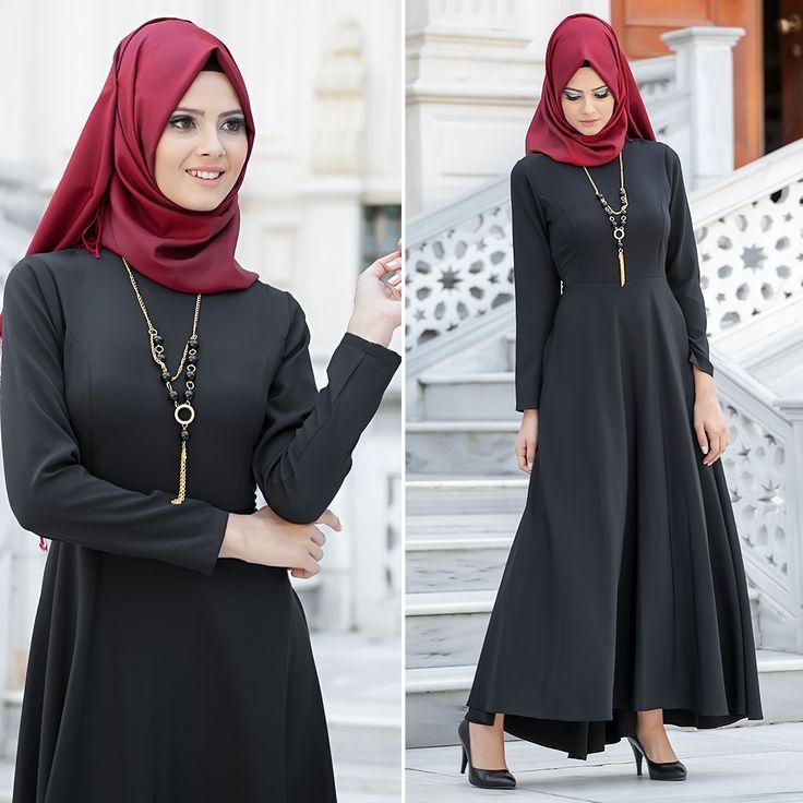 NEVA STYLE - DRESS - 4055S #hijab #naylavip #hijabi #hijabfashion #hijabstyle #hijabpress #muslimabaya #islamiccoat #scarf #fashion #turkishdress #clothing #eveningdresses #dailydresses #tunic #vest #skirt #hijabtrends