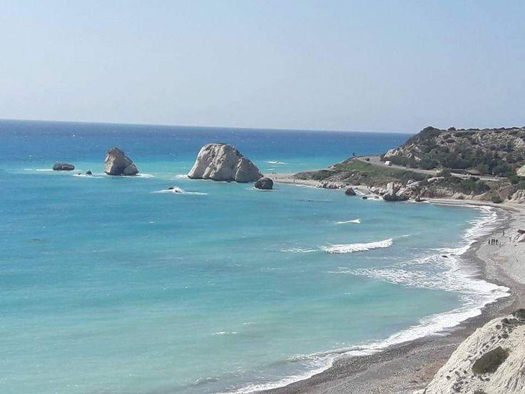 CYPRUS .