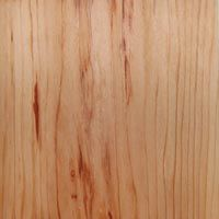 woodtones: cedar with pure tung oil