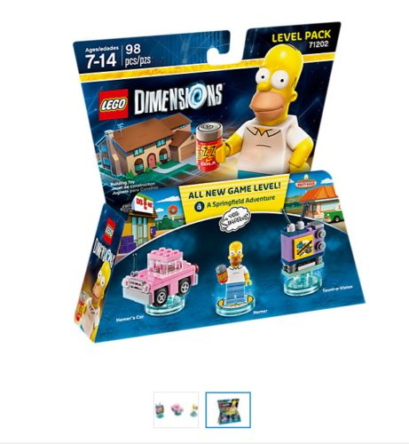 a team lego dimensions instructions