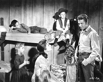 Behind The Scenes Hell Bent For Leather Audie Murphy