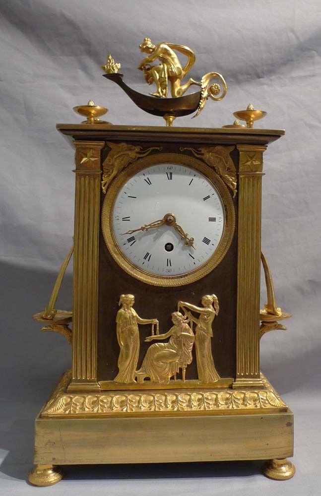 Best 25 Antique Mantel Clocks Ideas On Pinterest Mantel
