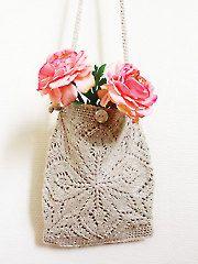 Rachel Bag Knit Pattern