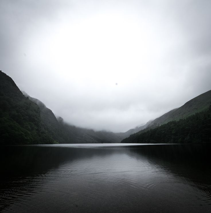 Glendalough. Wicklow Ireland.