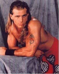 Daily Shawn Michaels