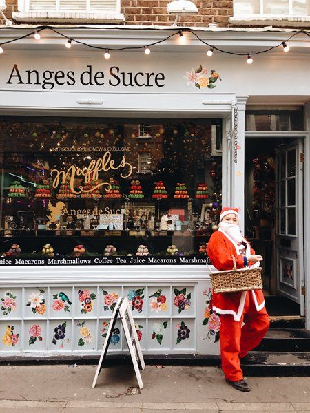 21 best images about london shops on pinterest las for Chambre de sucre gourmet artisanal sugars