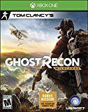 #10: Tom Clancy's Ghost Recon Wildlands - Xbox One