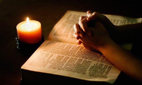 Молитвы, помогающие от черной магии / Мистика