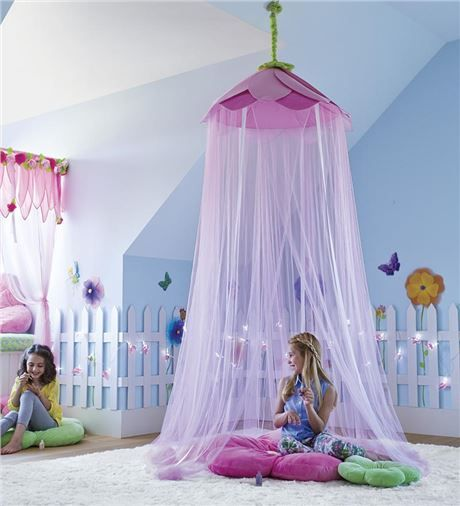 Secret Garden Hideaway and Make an Entrance Special So cute for a little girl!