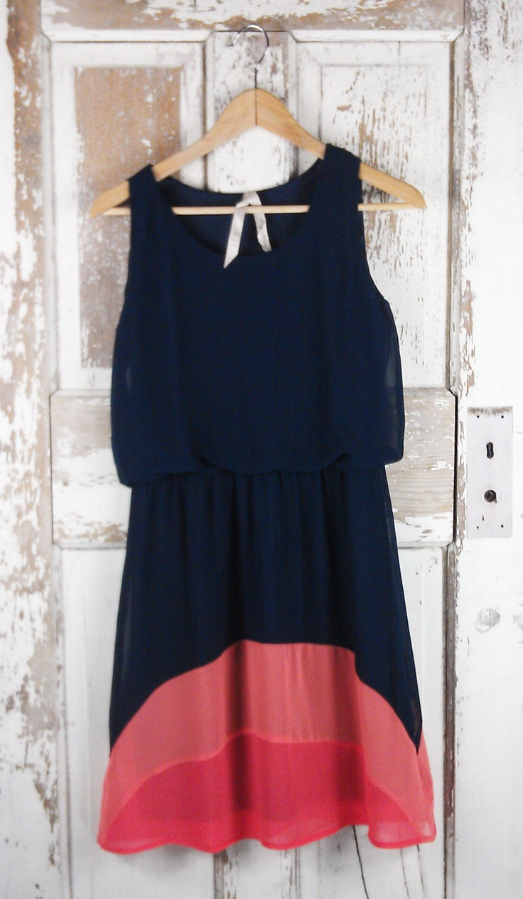 The vintage gypsy color block dress with sheer detailing for Cinched waist wedding dress