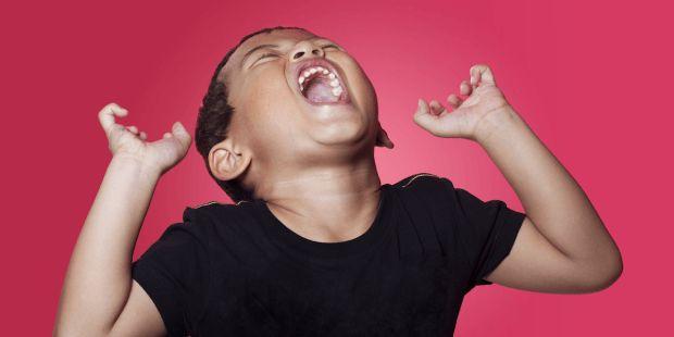 Armonia Espiritual: ¿Por qué los niños de hoy son tan irrespetuosos?  ...