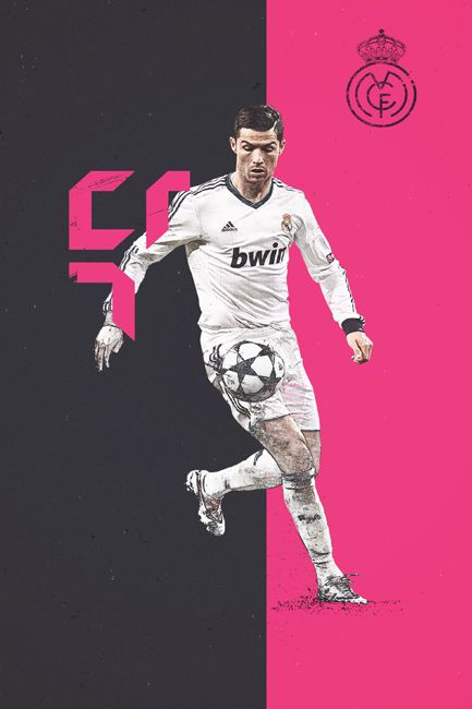 History Ballon D'Or on Behance