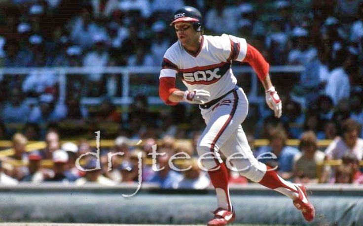 Carlton Fisk Chicago White Sox Coaching Sports