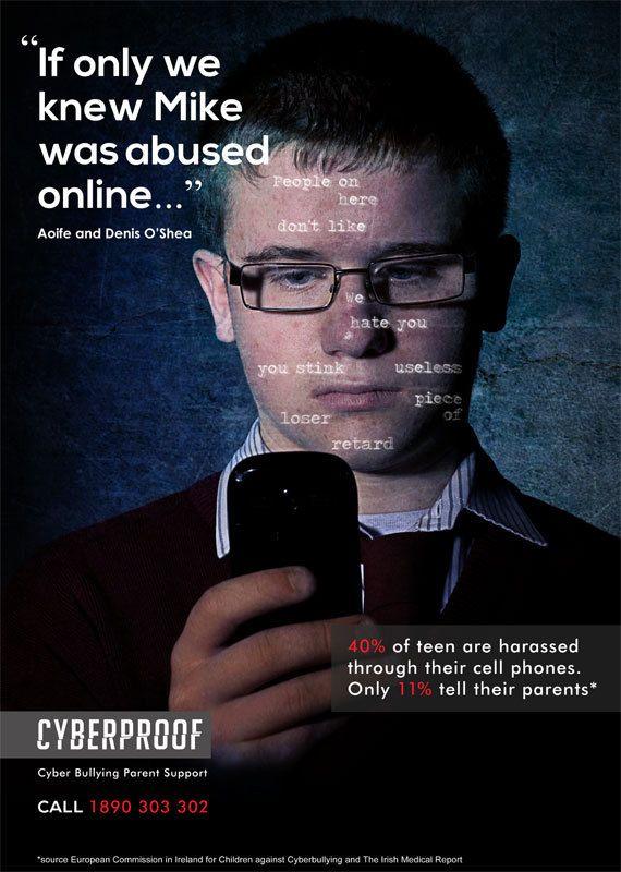 Cyberbullying vs traditional bullying essay