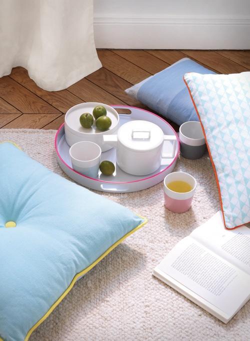 17 meilleures images propos de fluo sur pinterest salle pastelle pastel - Monoprix maison blanche ...