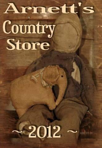 arnett's country store