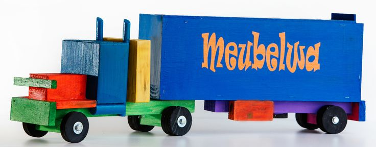 Order this FURNITURE TRUCK with slide-open door from kobus@littleengineer.co.za for R280.  Size: 600 x 100 x 120mm