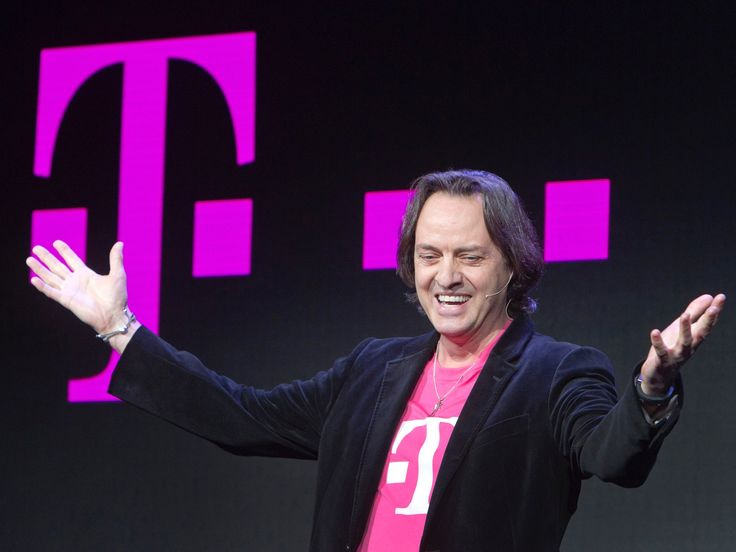 T-Mobile is giving away Netflix service to its family-plan customers (NFLX TMUS)