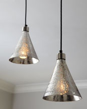These are similar to what I have over my island in my kitchen