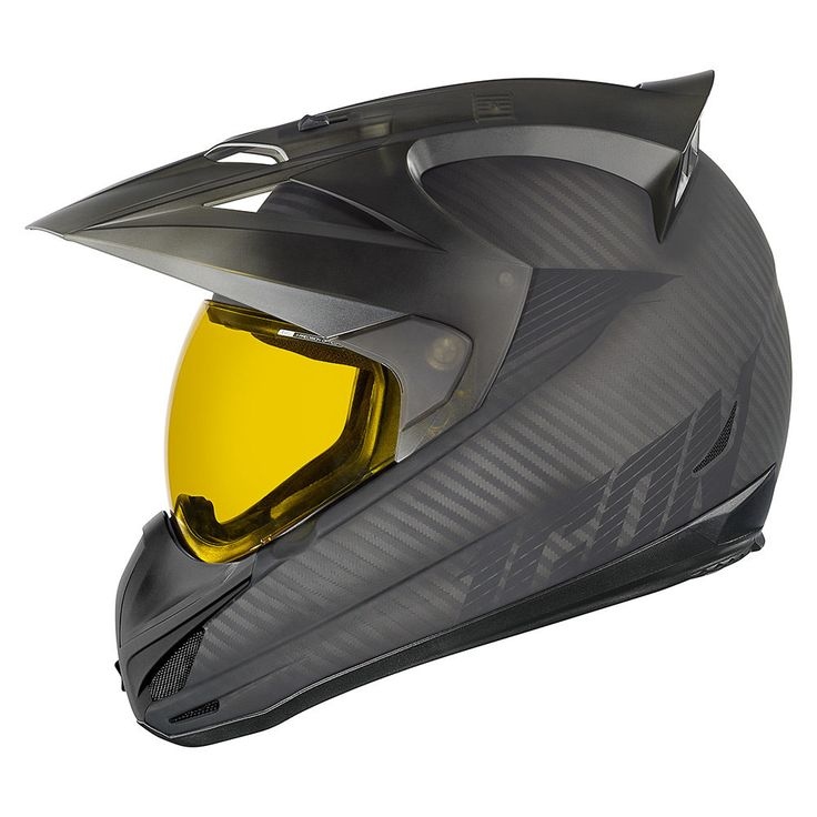 Ghost Carbon - Ghost Carbon   Helmets   Icon Motosports - Ride Among Us
