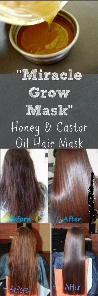 The all natural ingredients in this  honey and castor oil hair mask for hair growth work together to strengthen dry and  brittle strands. # hair growth  #hair mask