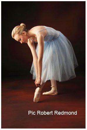 Love this Ballet  shot such elegance.
