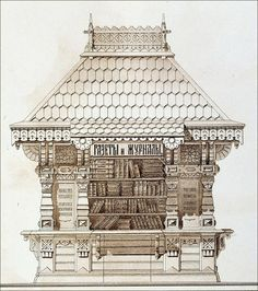 ARCHITECTURE OF OLD RUSSIA on Pinterest