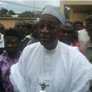 Le leader de l?Udc, l?un des redoutables opposants au régime d?Etoudi, très connu du paysage camerounais, a activement pris part aux côtés de l?Union
