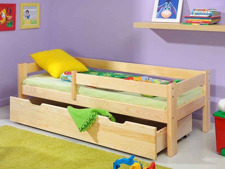Dětská postel Paul