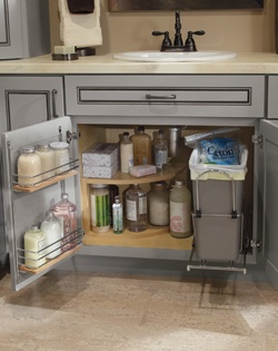 Diamond Lowes Organization Cabinets Base Cabinets