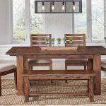 Trestle Table – A-America Wood Furniture